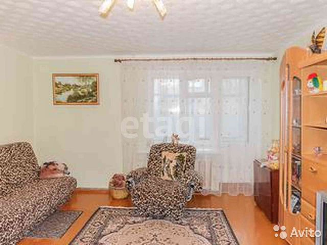 1-к квартира, 34.6 м², 4/5 эт. 89065254761 купить 9
