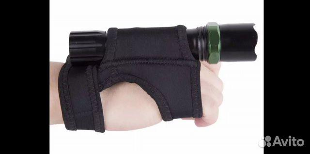 Крепление фонаря на руку  89081512680 купить 1