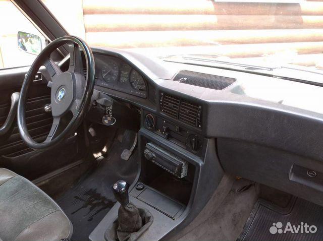 BMW 5 серия, 1988  купить 5
