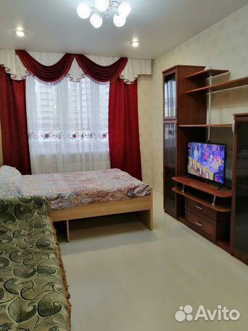 1-к квартира, 40 м², 3/9 эт. 89053456919 купить 9