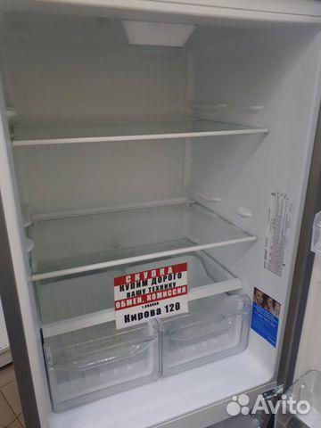89503079406 Холодильник Indesit (К120)