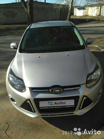 Ford Focus, 2011 buy 3