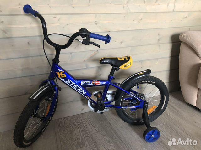 Детский велосипед купить 1