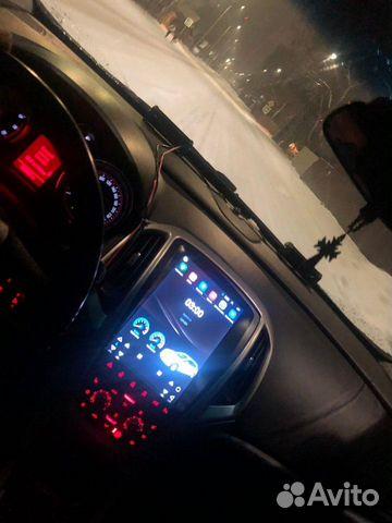 Магнитола Tesla Style Opel Astra J(Android 10,4)