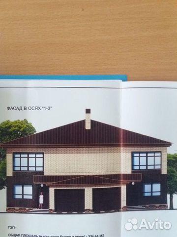 Коттедж 160 м² на участке 6 сот. 89624434435 купить 6