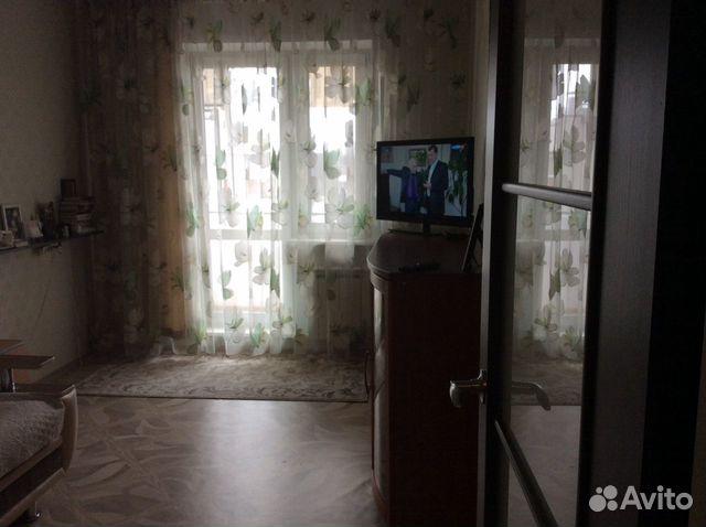 1-к квартира, 33 м², 10/10 эт.  купить 9