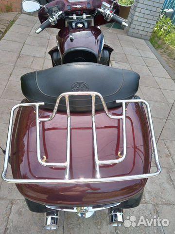 Yamaha star ventura 2008 гол 89106683115 купить 3