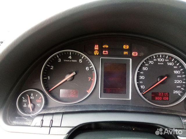 Audi A4, 2003 89656365240 купить 9