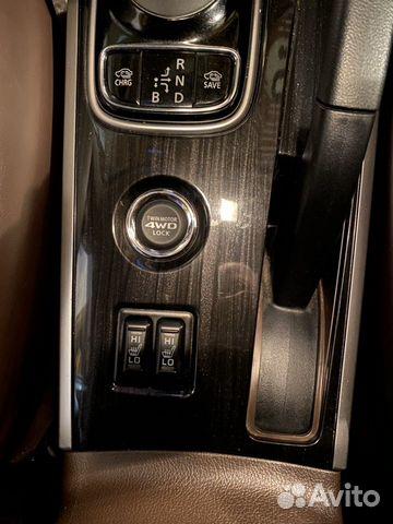 Mitsubishi Outlander, 2015  89662713917 купить 7