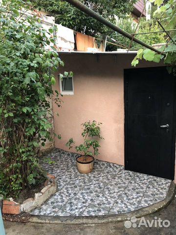 Студия, 20 м², 1/1 эт.