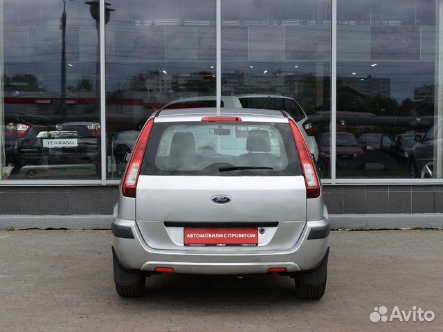 Ford Fusion, 2008  купить 6