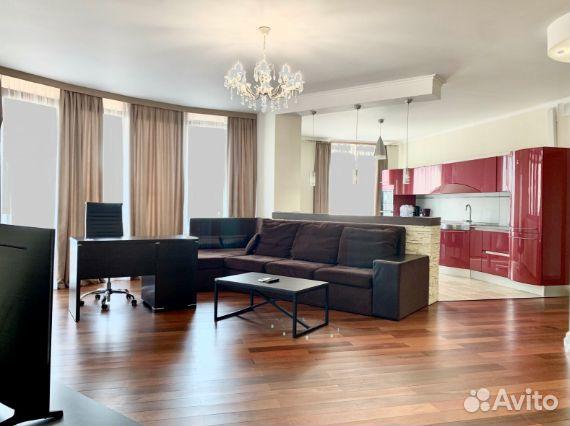 3-к квартира, 100 м², 3/5 эт.  89159606971 купить 3