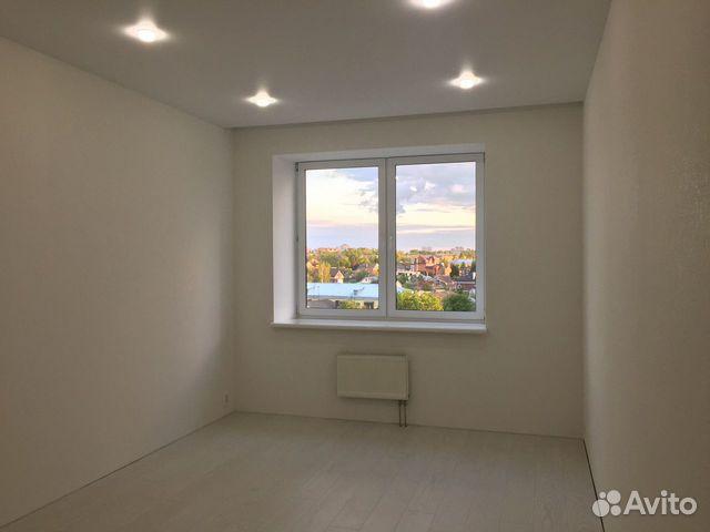 3-к квартира, 118 м², 8/16 эт.