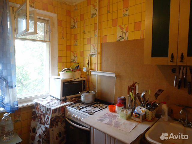 2-к квартира, 43.4 м², 4/5 эт.  купить 2