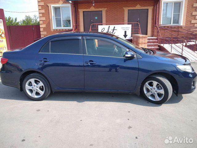 Toyota Corolla, 2011  buy 6