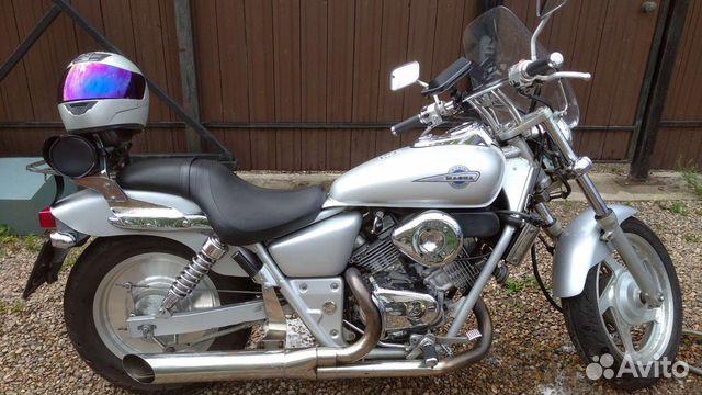 Honda magna 250  купить 1