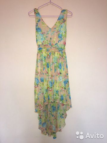Платье с шлейфом  89144569155 купить 1