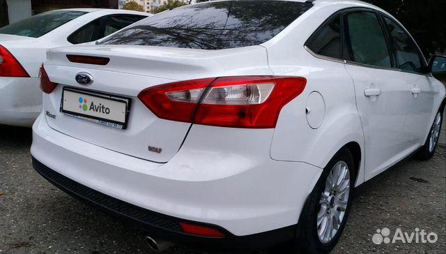 Ford Focus, 2013  89659581289 купить 3