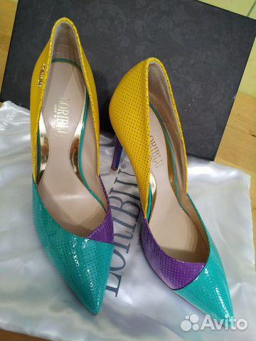 Туфли loriblu  89122526647 купить 8