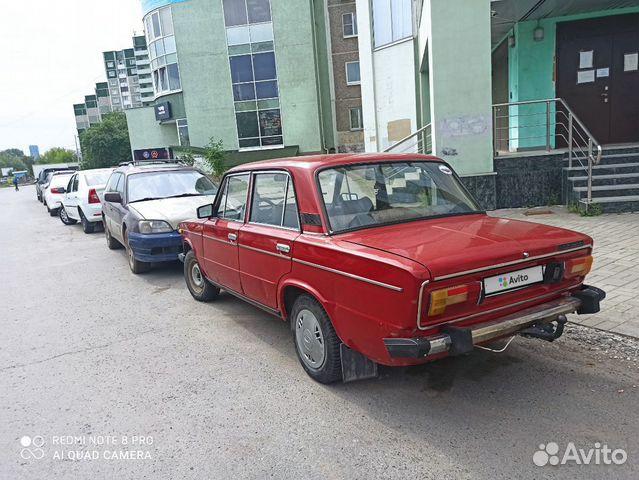 ВАЗ 2106, 1996  89584794280 купить 3