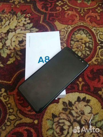 SAMSUNG Galaxy A8  купить 1