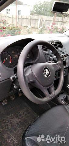 Volkswagen Polo, 2018  89054494401 купить 5