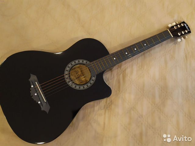 Гитара гитара  89651278735 купить 1