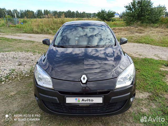 Renault Megane, 2011  89051883062 купить 1