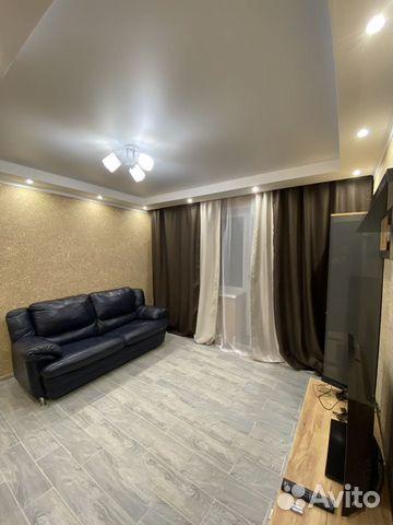 1-к квартира, 35 м², 2/5 эт.  89611351262 купить 2