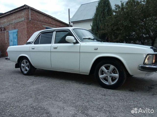 ГАЗ 3102 Волга, 2005  89380780526 купить 4