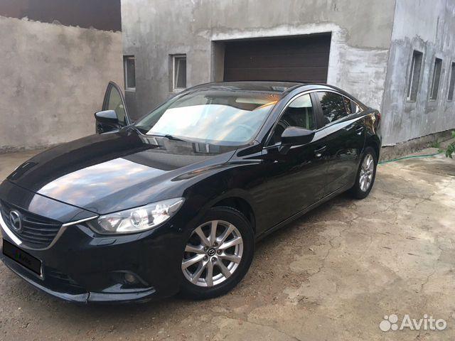 Mazda 6, 2013  89273028777 купить 2