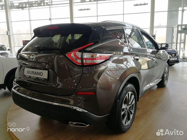 Nissan Murano, 2020  84852585656 купить 4
