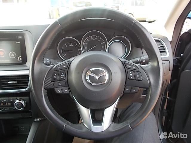 Mazda CX-5, 2016  89530952138 купить 6