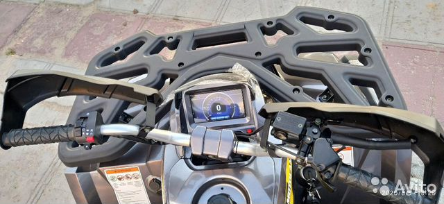 Квадроцикл motoland wild track X 2020 Липецк  89803403030 купить 6