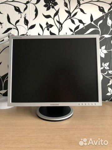 Монитор Samsung BR20CS  89320190219 купить 2
