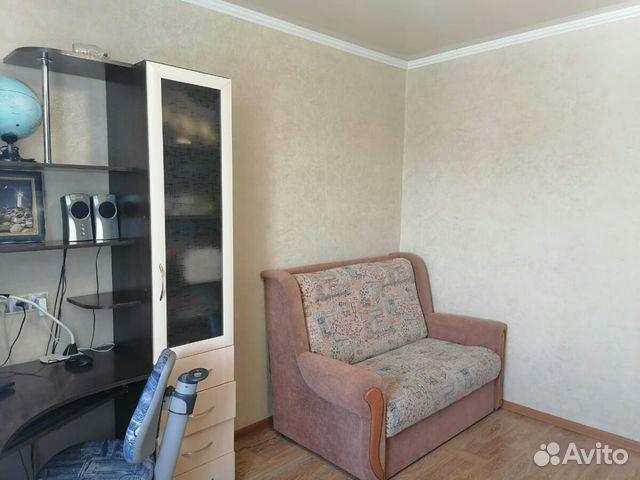 1-room apartment 33 m2, 9/9 FL.  89039954633 buy 8