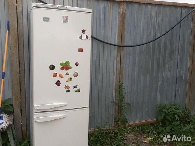 Холодильник stinol no frost  89050506300 купить 1