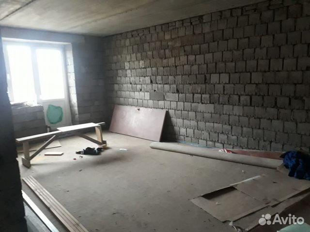 3-к квартира, 105 м², 3/3 эт.