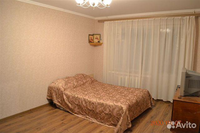 1-к квартира, 37 м², 1/9 эт.  89271000949 купить 6