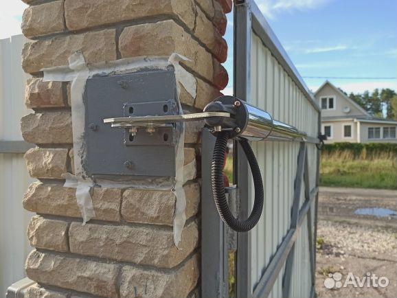 Автоматика для распашных ворот  89091484582 купить 9