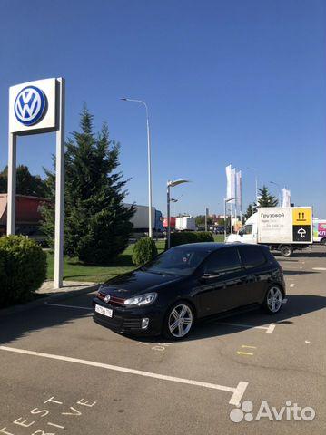 Volkswagen Golf GTI, 2009  89630923343 купить 2
