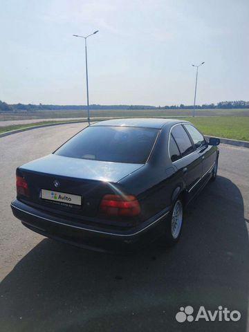BMW 5 series, 1996  89097836377 buy 3