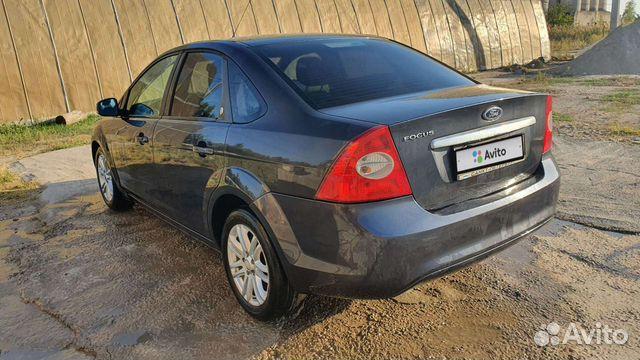 Ford Focus, 2008  89343415985 buy 6