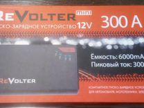 Пусковое устройство ReVolter Mini — Запчасти и аксессуары в Кемерово