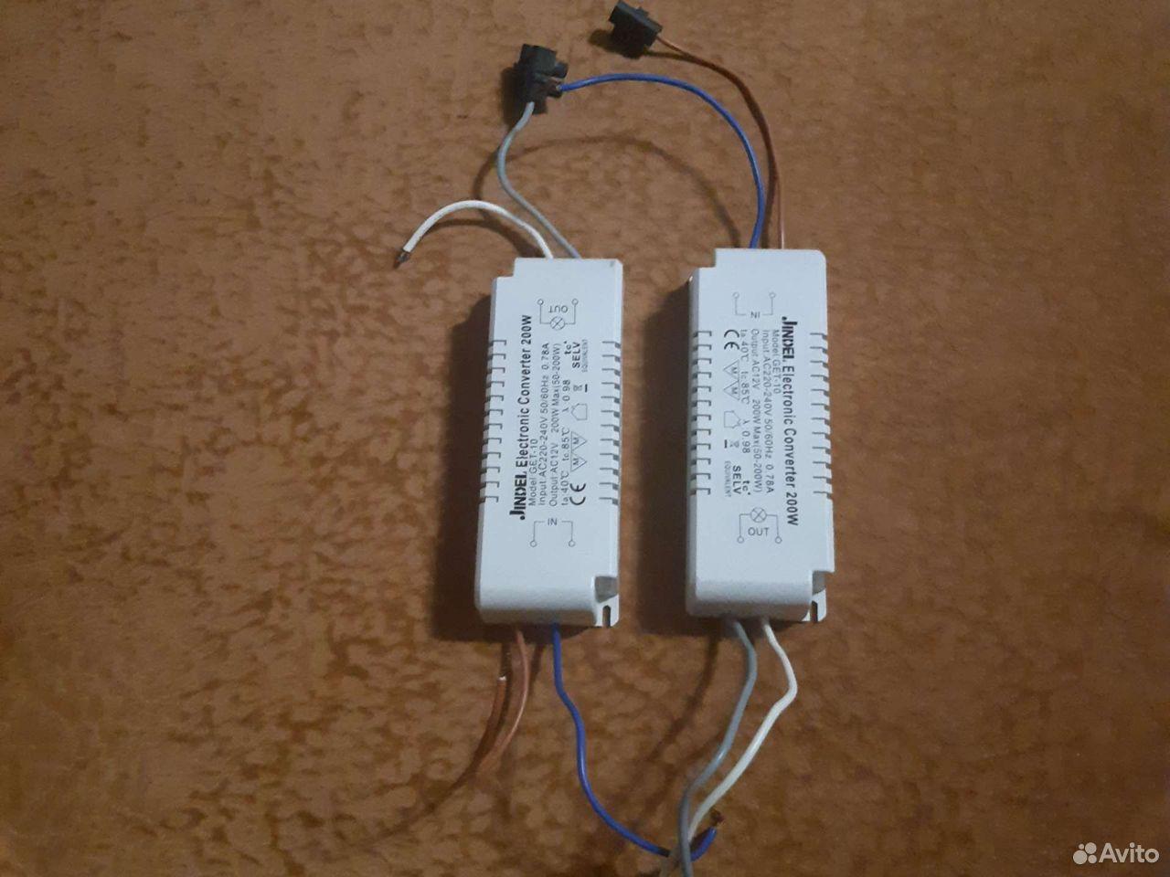 Электронный приобразователь напряжения  89081189288 купить 1