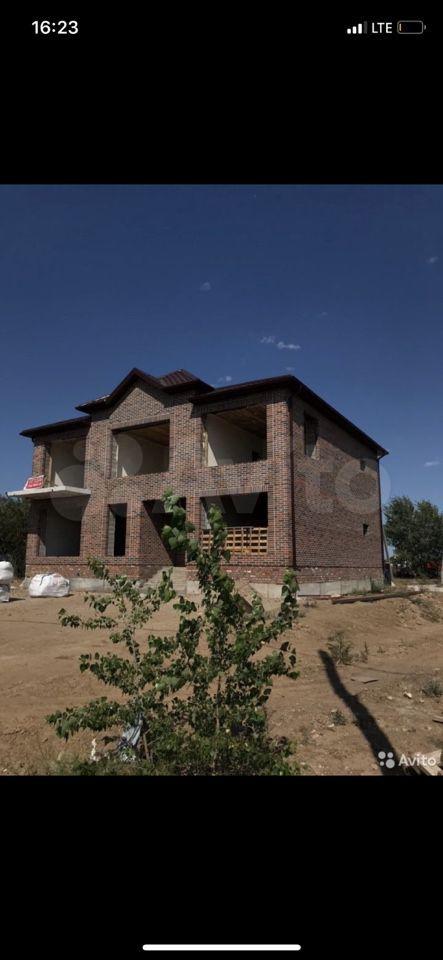Дом 250 м² на участке 6 сот.  89678349632 купить 1