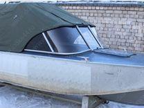 Ветровое стекло на лодку арт. 151