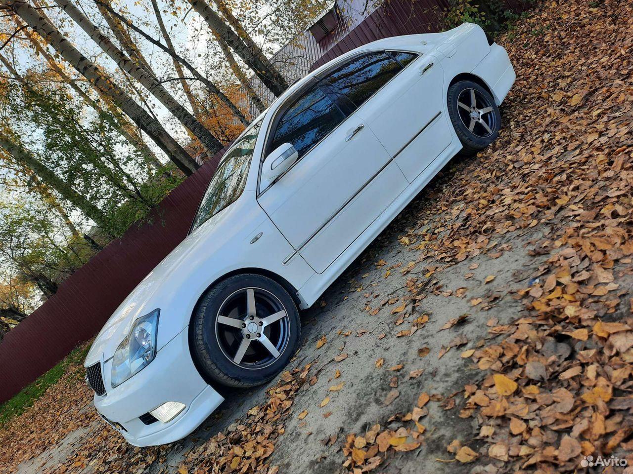 Toyota Crown, 2004  89098133606 купить 2