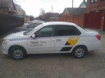 Наклейки на Яндекс такси