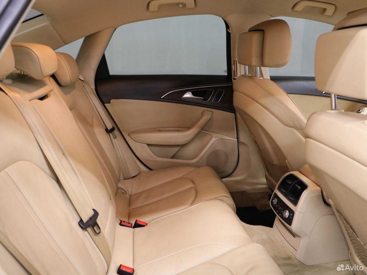 Audi A6, 2011  84872337205 купить 9